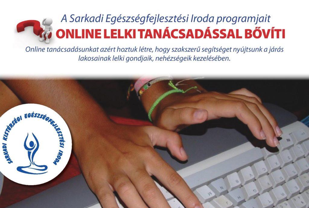 """""""LÉLEKMENTŐ"""" – Anonim online lelki segítségnyújtás"""